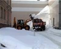 Finansējums ielu attīrīšanai no sniega strauji rūk