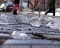 Krievu rulete ar ledus blāķiem