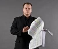 Atvars Lakstīgala diriģēs LNO viesizrādi Tallinā