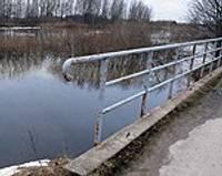 Plūdus gaida pavasarī