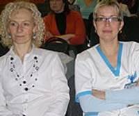 Latvijas vecmātes apgūst Liepājas kolēģu pieredzi
