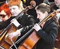 Papildināts – Simfoniskajam orķestrim piešķirts lielāks valsts finansējums