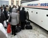 Pasažieri samierinās ar bagāžas maksas pieaugumu