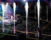 Kailijas Minogas koncerts solās būt šā gada tehniski iespaidīgākais Latvijā