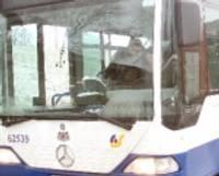 Šoferis neievēro traumētu pasažieri