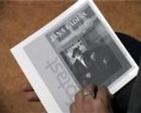 Atklāj Jāņa Lādīša foto katalogu