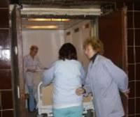 Šodien slimnīcā sākas liftu rekonstrukcijas darbi