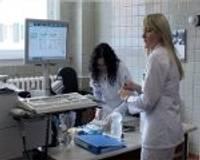 Slimnīcai moderna analīžu veikšanas aparatūra