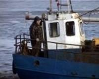 Ierosina aizliegt zivju izkraušanu nakts stundās