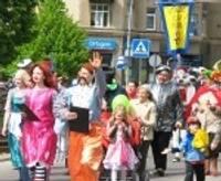 Šogad notiks vairāki starptautiski kultūras un izklaides festivāli