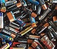 Baterijas izmet speciālos konteineros, ne miskastēs