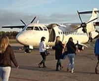 Liepājas lidostai lūdz piešķirt valsts lidostas statusu