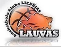 """""""Lauvas"""" spraigā cīņā zaudē """"Ventspils"""" basketbolistiem"""