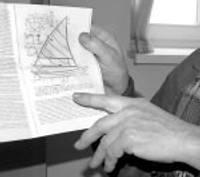 Būvē Dory tipa laivas
