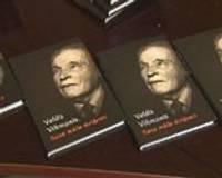 """Liepāja sevi prezentēs izstādē """"Baltijas grāmatu svētki 2011"""""""