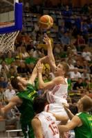 """FIBA """"Challenger"""" turnīrā Sofijā piedalīsies arī četras liepājnieces"""