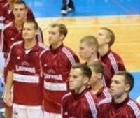 Latvija vēl netiek pie pirmās uzvaras