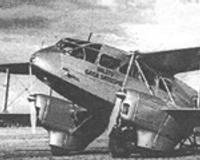 Kā lidmašīnas uz Liepāju lidoja