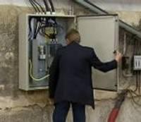 Papildināts – Uzņēmumu un iestāžu darbu apgrūtina elektrības pārrāvumi
