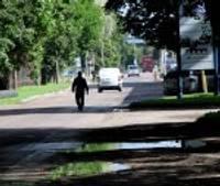 Zemnieku ielas rekonstrukcijā plāno ieguldīt 2,47 miljonus latu