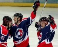 """""""Liepājas metalurgs"""" hokejisti turpina """"uguņot"""" pārbaudes spēlēs pret VHL klubiem"""