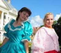 Piedzīvo Parka svētkus Kazdangā!