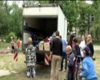 Norvēģis palīdz Karostas bērniem