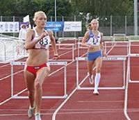 U18 Baltijas valstu sacensībās Latvijas izlase paliek trešā