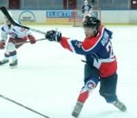 """""""Liepājas metalurgs"""" hokejisti turpina būt neviesmīlīgi pret VHL hokeja klubiem"""