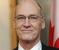 Iepazīšanās vizītēs ieradīsies Kanādas vēstnieks un Elblongas mērs