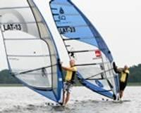 """""""Formula Windsurfing"""" Pasaules čempionāts Liepājā pulcēs planētas izcilākos vindsērfinga meistarus"""