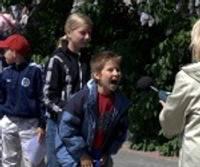 Augusta svētdienās uz Bērnu laukumu aicina Liepājas Leļļu teātris