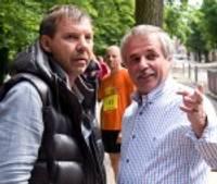 Sporta žurnālists Puče Zaharjinu nosauc par trešo ietekmīgāko cilvēku Latvijas hokeja saimniecībā