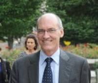Kanādas vēstnieks Latvijā Džons Morisons pateicas par Liepājas viesmīlību