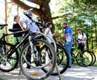 Eiropas Mobilitātes nedēļa tiks atklāta ar velobraucienu pa pilsētas veloceliņiem