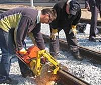 Pagarināts tramvaja līnijas izbūves termiņš