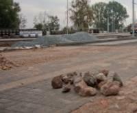 Līdz gada beigām sola atjaunot transporta kustību Tukuma, Ķempes un Ventas ielā