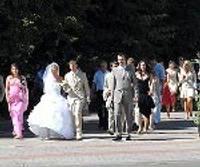Septembrī kāzu būs mazāk