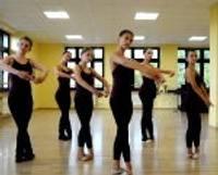 Top pirmais starptautiskais bērnu baleta un deju festivāls