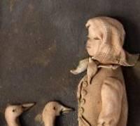 """Galerijā """"Promenade"""" atklās Vijas Bernātes personālizstādi"""