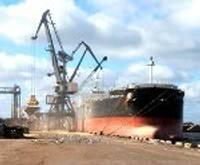 Osta, visticamāk, jau septembrī būs sasniegusi piecu miljonu tonnu kravu apgrozījumu