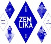 """Zināma festivāla """"Zemlika"""" koncertu programma"""