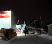 """""""Depo"""": Sabrukušo nojumi veikala īpašnieks plāno rekonstruēt"""