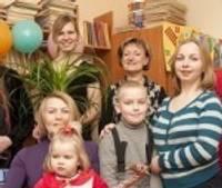 Karostā atver pirmsskolas bērnu rotaļu grupu