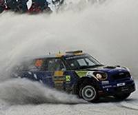 """S2000 klases automašīnas arī """"Rally Liepāja–Ventspils"""""""