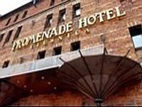 """""""TripAdvisor"""" veidotajā Latvijas labāko viesnīcu topā arī """"Promenade Hotel"""""""