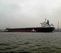 Liepājas ostai 2012. gadā  rekordaugsts kravu apgrozījums
