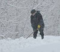 Sniega tīrītājus mudina uz savstarpēju sapratni