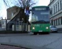 Gada otrajā pusē skolēni izmēģinās elektroniskās autobusu biļetes