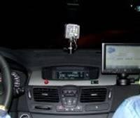 Kurzemē ar radariem plāno aprīkot 24 policijas automašīnas